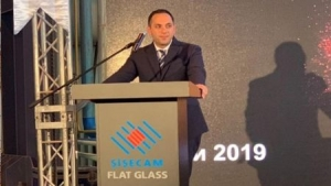 The Biggest Flat Glass Production Plant in Europe was Opened in Bulgaria