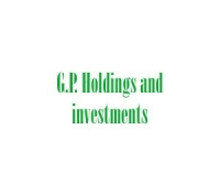 G.P. Holdings and investments