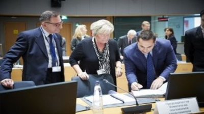 EU Trade ministers take key decisions about the future of EU trade policy under the Bulgarian Presidency