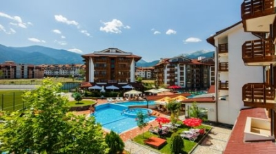 The Luxury Property Market in Bulgaria