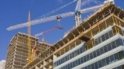 Eurostat: Bulgaria is the fifth in the EU on annual construction growth in October