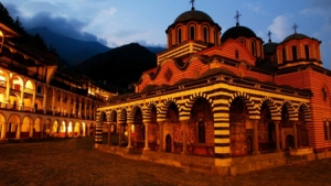 Bulgaria Woos Russian Tourists with Religious Tours