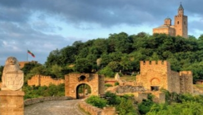 Veliko Tarnovo is a leader in the field of cultural tourism