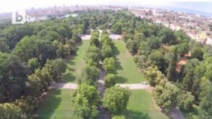 Big Changes in Borisova Garden Are Expected