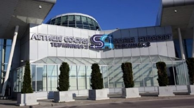 Passengers at Sofia Airport Increased by 7.6%