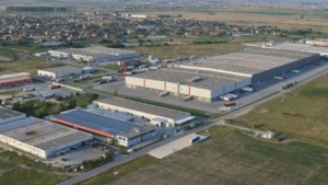 New Investor Puts € 14 Million in Warehouse and Production Facilities in Bulgaria's Trakia Economic Zone