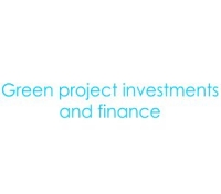 Green project investments and finance