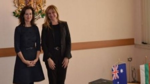 A group of Bulgarians from different business spheres has established an Australian-Bulgarian Business Council
