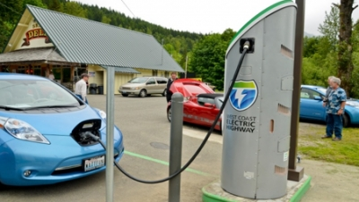 There are no Adequate Conditions for a Mass Influx of Electric Vehicles in Bulgaria