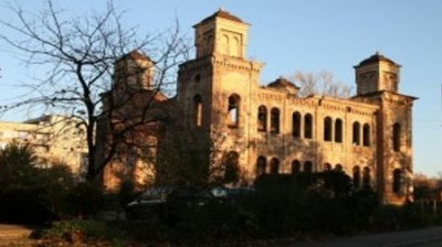The Synagogue and Kaleto in Vidin revived for tourists through the Danube Strategy support