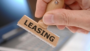 Leasing Companies' Claims Total Lv 3,477 Mln at End-June 2017