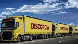 Bulgarian Company Discordia Buys 280 New Trucks by the End of the Year